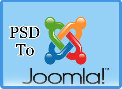 Top Benefits Outsourcing PSD to Joomla Conversions