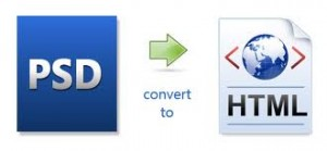 Why You Need Professionals for PSD to HTML Conversion