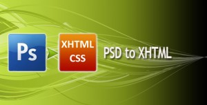Top Quality PSD to XHTML  and Other PSD Conversions for Professional Websites