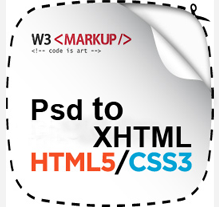 Achieve Cross-Browser Compatibility with a PSD to XHTML Conversion