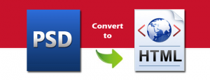 PSD to HTML: Explore the Advantages of Converting PSD Files