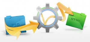 Enhancing Websites and Web Pages via Effective PSD Conversion Services