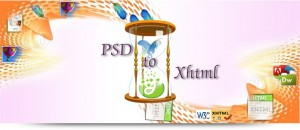 PSD to XHTML Conversion Service – Do You Want to Have an Attractive Website?