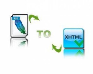 What You Should Find in a PSD to HTML Conversion Provider