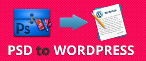 Good Impact of PSD to WordPress on Your SEO Campaign
