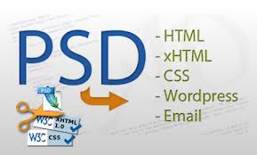 PSD to responsive wordpress conversion