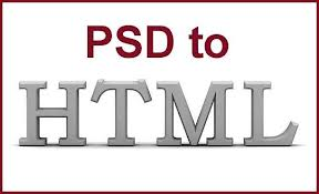 Characteristics of Professional PSD to HTML Conversion Service