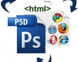 Must-Know about PSD to XHTML Conversion and Coding