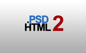 Why It's a Must to Have Manually Coded PSD to HTML Conversion