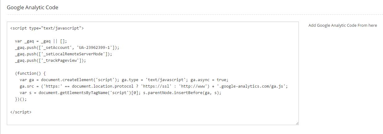 google-analytics-setting