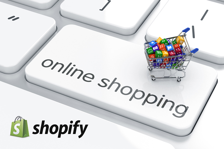 8 Reasons to Choose Shopify For Your Online Store