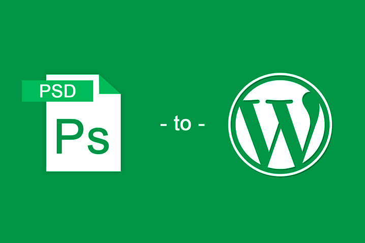 psdtowordpress