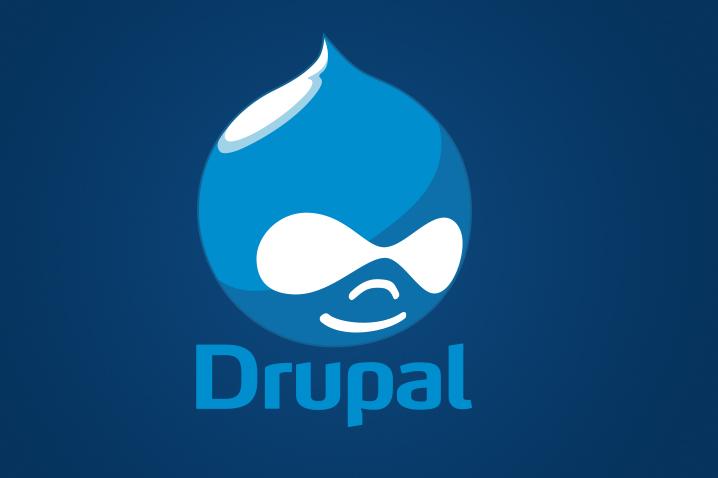 Drupal-blog