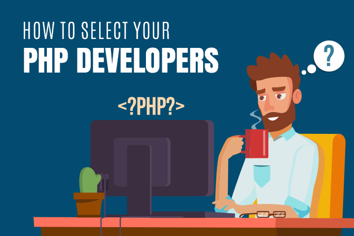 Select Your PHP Developers
