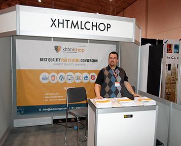 Xhtmlchop at Design City event 2012