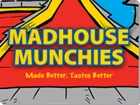 Madhouse Munchies