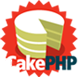 Xchop cake PHP service